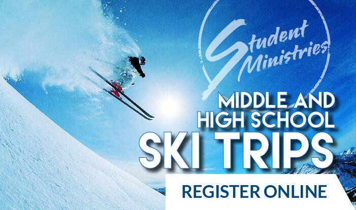 SM Ski Trips