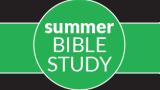 Summer Bible Study: Genesis 1-11
