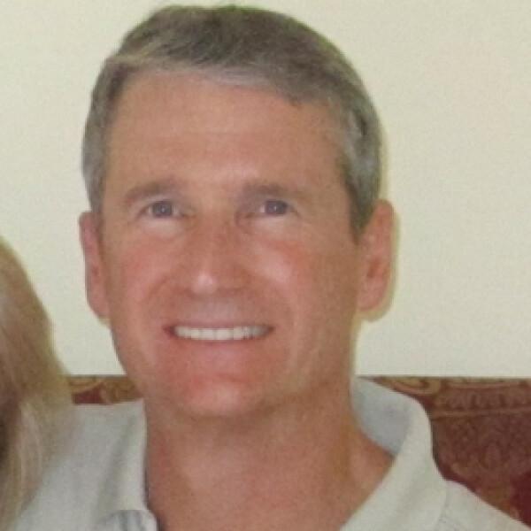 Gary Bruce