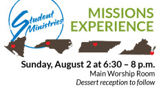Mission Experience