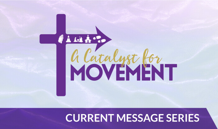 Current Message Series
