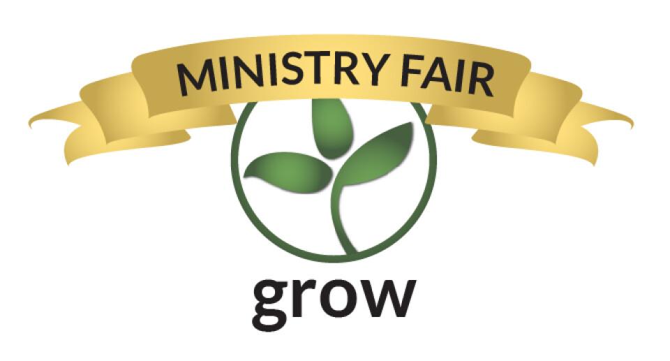 Grow Ministry Fair