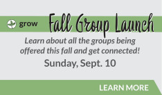 Fall Group Launch