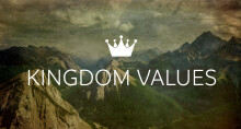 Kingdom Integrity