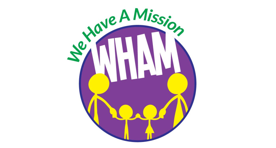 CM Families WHAM (We Have A Mission!)