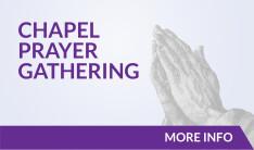 Prayer Gathering