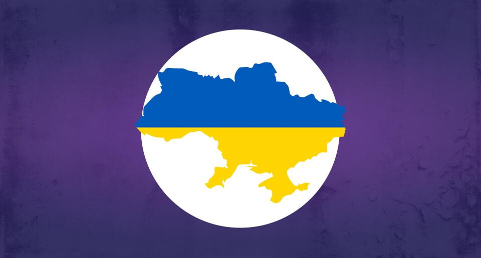 Ukraine Mission Trip: May 10-19, 2018