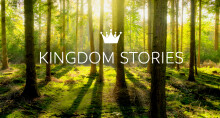 Kingdom Stories – The Unforgiving Servant