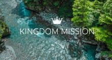 Kingdom Mission - Justice and Mercy