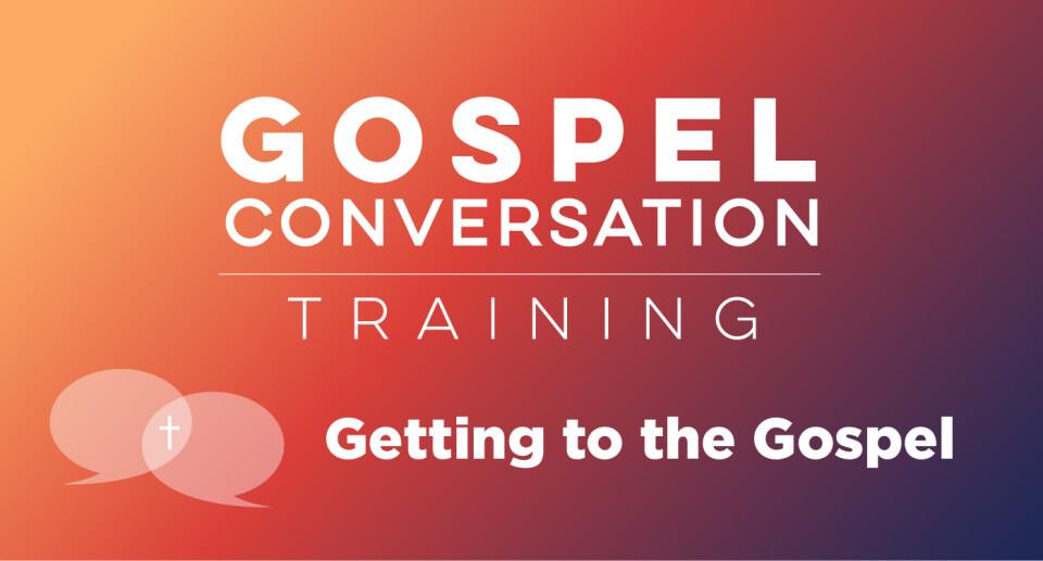 Gospel Conversation Day