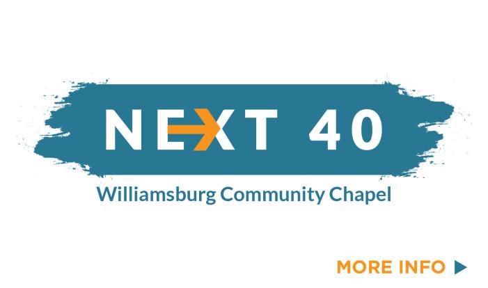 Next 40