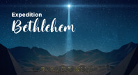 Expedition Bethlehem