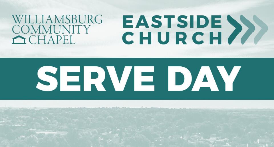 Eastside Serve Day