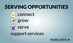 Serving Opportunities