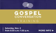 Gospel Training