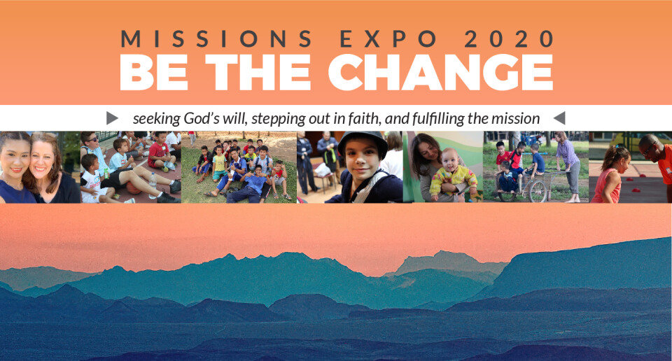 Global Mission Expo