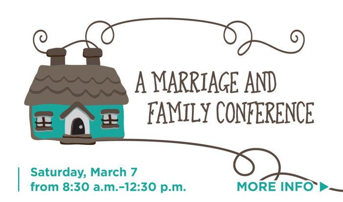 marriage & family conference