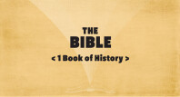 1 Book of History