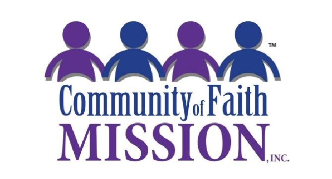 Community of Faith Homeless Winter Shelter