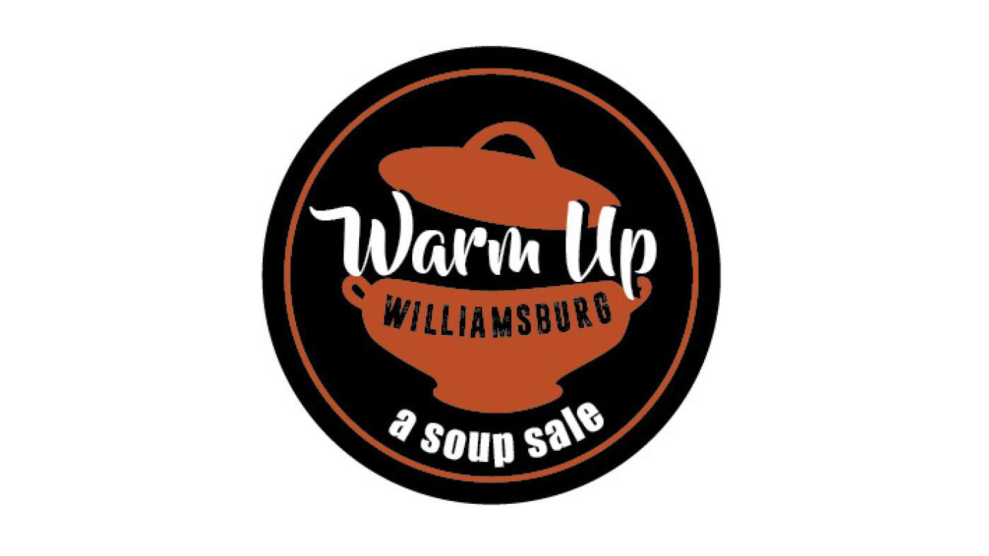 Community of Faith Mission's Warm-Up Williamsburg
