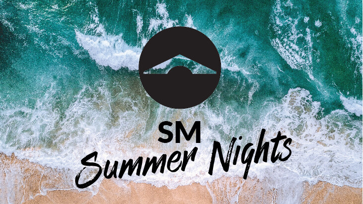 Student Ministry Summer Nights
